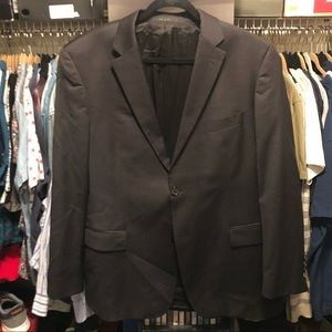 Hugo boss black sports coat